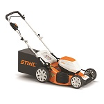 rechargeable-mowers